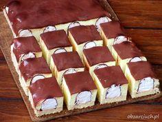 Cannoli Cake, Good Food, Yummy Food, Polish Recipes, Homemade Cakes, Carrot Cake, No Bake Cake, Cake Recipes, Food And Drink
