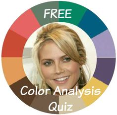 Flow Seasonal Color Analysis is just a way of admitting that Seasonal Color Analysis doesn't work for everyone!