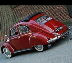 Ragtop VW Volkswagen