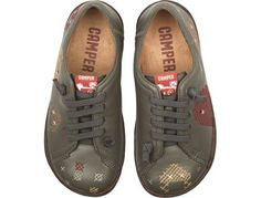 Camper Twins 80349-001 Shoe Kids. Official Online Store