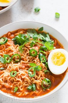This Sriracha Spicy Ramen Noodles Soup is going transport you to spice heaven.This recipe is so simple and easy to make, the soup is ready in 20 minutes. Who said a bowl of ramen noodles soup is bland and boring.