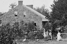 Gettysburg: Photos from the Field 150 Years Ago : Discovery News