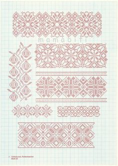 Thrilling Designing Your Own Cross Stitch Embroidery Patterns Ideas. Exhilarating Designing Your Own Cross Stitch Embroidery Patterns Ideas. Cross Stitch Borders, Cross Stitch Baby, Cross Stitch Kits, Cross Stitch Designs, Cross Stitching, Cross Stitch Patterns, Crochet Stitches Patterns, Crochet Motif, Embroidery Patterns