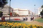 #Yurtdisi #YurtdisiTurlari #YurtdisiOtel - #Avrupa-Turları - Kısa Yunanistan Turu - Tur Programı      1. Gün İstanbul – Selanik (Thessaloniki)     Akşam saat 21.30′de Kadıköy Evlendirme Dairesi, saat 22.30′de Beşiktaş yıldız camisi karşısı ve saat 23.15′de Bakırköy Ömür Plaza önünden hareket ile Tekirdağ üzerinden İpsala'ya doğru yola çıkıyoruz. (Kalkış s...  http://www.ucuzyurtdisiturlari.com/kisa-yunanistan-turu
