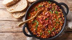Casserole Dishes, Casserole Recipes, Sumo Detox, Mutton Meat, Red Split Lentils, Vegan Staples, One Pot Dishes, Comida Latina, Breakfast