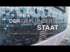 ▶ Der geplünderte Staat - Geheime Geschäfte von Politik und Wirtschaft (1:14:32)