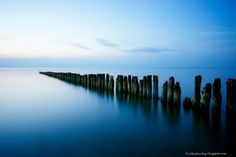Photo IN BLUE by Agata Raszke on 500px