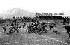 Photo Gallery :: A Look Back: BYU, Utah football programs :: The Salt Lake Tribune
