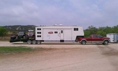 might need to build my 5th wheel into a toyhauler like this