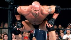 There were rumors that Bill Goldberg was considering a return to the WWE before SummerSlam. Goldberg was even in town during SummerSlam to promote the upcoming WWE video game. Japan Pro Wrestling, Watch Wrestling, Wrestling News, Wrestling Live, Goldberg Wwe, Bill Goldberg, Wwe Superstars, Brock Lesnar 2016, Wwe Watch