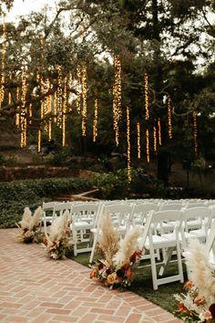 Forest Wedding, Rustic Wedding, Our Wedding, Dream Wedding, Cottage Wedding, Wedding With Lights, Light Wedding, Magical Wedding, Outdoor Wedding Lights