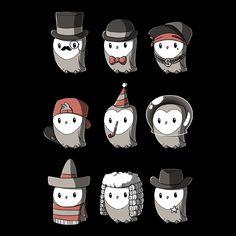 TeeTurtle - Cute, nerdy, pop-culture t-shirts! Nerdy Shirts, Cute Tshirts, Tee Shirts, Lol Gg, Handy Wallpaper, Dreamworks Dragons, Cute Cartoon Drawings, Dark And Twisted, Cute Creatures