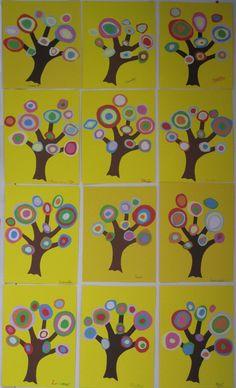 """Kandinskij per bambini - Kandinsky, con le sue forme geometriche, i suoi colori """"emozionali"""" e la musicalità che contraddistingue tutto il periodo astratto, è un artista a cui i bambini si sentono in realtà molto affini, e fin da subito ne vengono attratti."""