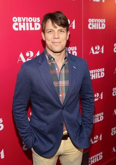 Jake Lacy  - SWOON
