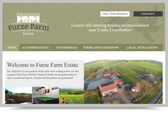 Furze Farm Estate (http://www.furzefarmestate.co.uk) created by MonkeyWeb Design Warwick (http://www.monkeyweb-design.co.uk)