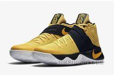 Nike Kyrie 2 Cavs HRS5Y