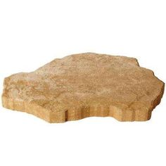 Pavestone SandStone 25 in. x 14 in. x 2 in. Cafe Concrete Step Stone - 70469 - The Home Depot Concrete Block Retaining Wall, Concrete Steps, Concrete Pavers, Ashlar Pattern, Sandstone Pavers, Rustic Canyon, Landscaping Supplies, Landscaping Ideas, Stone Slab