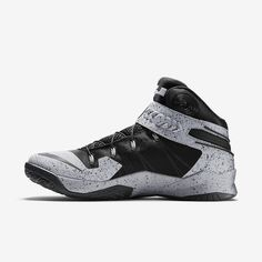 Nike Zoom LeBron Soldier 8 FlyEase Men\u0027s Basketball Shoe. Nike Store