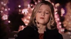 Jackie Evancho Sings a 'Silent Night' Duet with Katherine Jenkins - and It's Amazing! - Music Videos