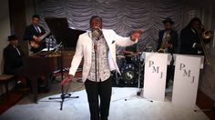 Halo - Vintage Motown Style Beyonce Cover ft. LaVance Colley.......this is the best singer i have ever seen!!!!