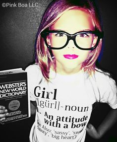 Funny T Shirts Cute Girl Clothes Cute Shirts by LivAndCompanyShop, $15.00