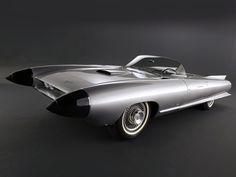 1959 Cadillac Cyclone Concept Car | Flickr - Photo Sharing!