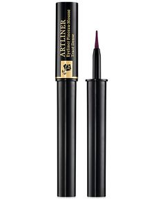Shop for Lancôme Makeup online at Macys.com. Emphasize your eyes with this easy-to-handle, liquid pen featuring a uniquely shaped foam tip that lets you line, shape and define eyes to create any look you like. Rich, deep, luminous pigments offer the most intense, dramatic color. Glides on smoothly without scratching, tugging or skipping and lasts all day.