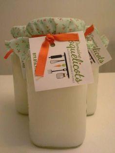 ef03b5606c Kit DIY Domaine Coquelicots - Savon à lessive et produits de nettoyage