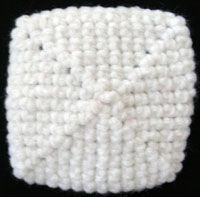 Crochet Spot » Blog Archive » How to Crochet a Square - Crochet Patterns, Tutorials and News