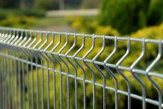 Panele ogrodzeniowe 3D ocynkowane OGNIOWO , Standardowa wysokość - 1,03 , 1,23 , 1,53 , 1,73 , 2,03 m , http://ogrodzenia24.eu/panele-ocynk-c-3_37_64.html