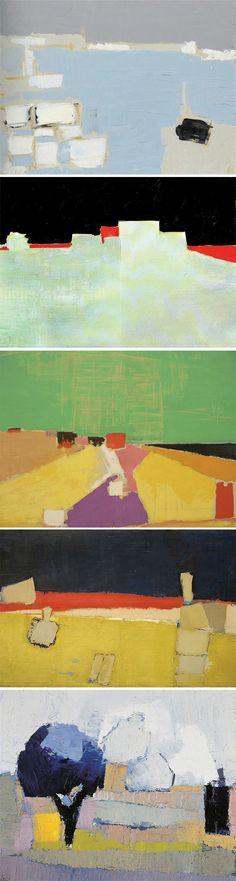 Nicolas de Stael via http://www.artnet.com/artists/nicolas%20de-sta%C3%ABl/