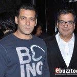 Salman Khan, Subhash Ghai to Launch Suraj Pancholi in 'Hero' Remake