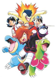 Gold Pokemon, Pokemon Special, Pokemon Funny, Catch Em All, Bowser, Adventure, Artwork, Anime, Fictional Characters