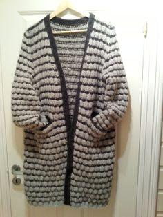 Skappel-jakke