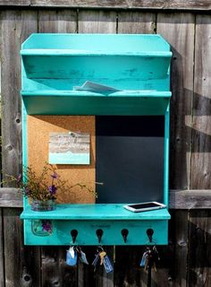 o psi das coisas: organização de casa 1.0: centros de correio