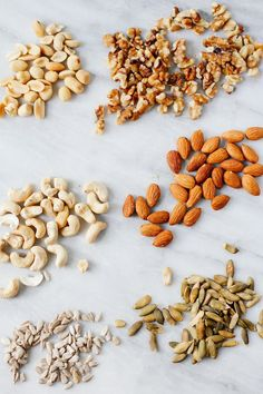 Heart healthy and not to be feared nutritious fats- A Guide to Nut and Seed Butters. Nutrition Stripped