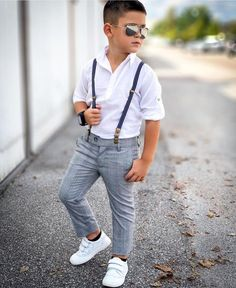 Ideas For Baby Boy Style Summer Outfits Kids Fashion Little Boy Outfits, Toddler Outfits, Baby Boy Outfits, Toddler Boy Fashion, Little Boy Fashion, Boy Toddler, Fashion For Boys, Fashion Ideas, Toddler Chores