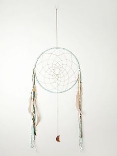 Large Dream Catchers #Anthropologie #PinToWin