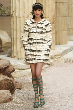 6aa2a3578ce Chanel. Spring Fashion TrendsChanel 2017Chanel ...