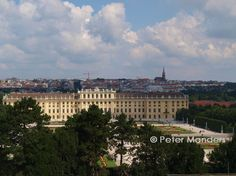 Wenen / Wien / Vienna