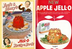 Making, and Eating, the 1950s' Most Nauseating Jell-O Soaked ...