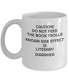 CAUTION! Do not feed the book trolls known side effect is... https://www.amazon.com/dp/B07231XZBT/ref=cm_sw_r_pi_dp_x_H4mgzbTWBHN3V