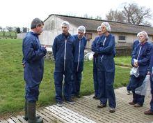 Enquête collective effectuée, en 2007, dans la région de Saint-Brieuc, par une équipe d'étudiants en sociologie de l'EHESS.