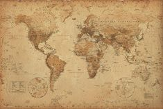 Google Image Result for http://www.panicposters.com/media/catalog/product/cache/1/image/f63dc5ec28f3175f8a7f615bd217eb71/g/n/gn0430-world-map-antique-style.jpg