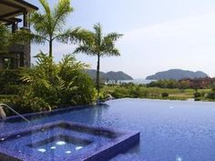 Altavista Golf & Ocean View Condo in Costa Rica - Real Estate in Herradura, P, Costa Rica