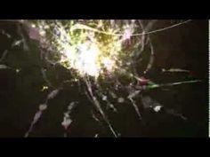 iTunes Visualization - My Digital World