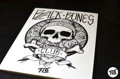Black bones club - Be street