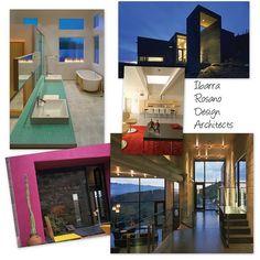 Ibarra Rosano Design Architects.