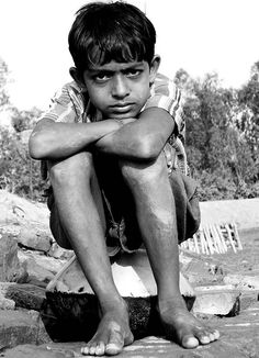A Portrait : World Day Against Child Labor