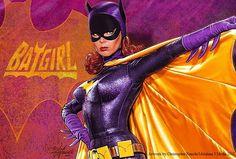 Batgirl by Christopher Franchi